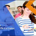 servicios en línea de la UNITEC