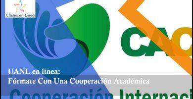 Fórmate Con Una Cooperación Académica