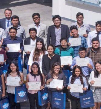 Conoce Las Becas Premio De Excelencia Académica